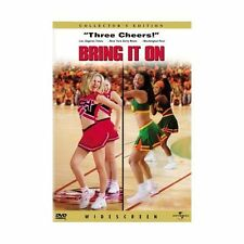 Bring It On (DVD, 2001, Collectors Edition)