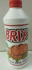 BRIX+ 1 LITRE 100% ORGANIC FORMULA FOR HEAVY YIELDS & EXTRA SUGAR LEVELS