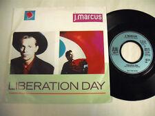 "J. MARCUS  Liberation Day  7"""