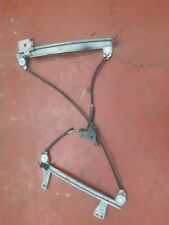 GENUINE PEUGEOT 307cc 307 cc  FRONT LEFT  WINDOW REGULATOR / RUNNERS