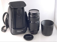 Olympus Zuiko DIGITAL ED 50-200mm f/2.8-3.5 ED Lens 4/3 mount