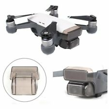 Gimbal Lock Camera Front 3D Sensor Screen Protector Cover for DJI SPARK RC Drone