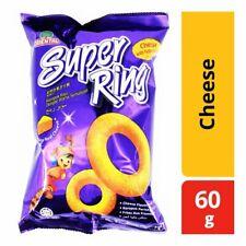 Snacks Super Ring Cheese Oriental 60g x 3 pics Jenni like