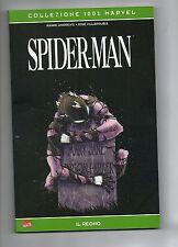 SPIDER MAN Il regno Ristampa tiratura limitata  Adrews Villarrubia  100% Marvel
