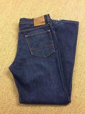 Mens PAUL SMITH W34 L32 Blue Denim Jeans Great Condition