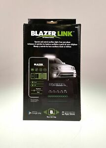 Blazer International Blazer Link App Controlled Lighting System CWL623 - NEW!