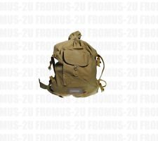 Soviet Russian Red Army Soldier Canvas Backpack Rucksack Veshmeshok USSR Bag