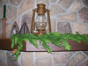 NWT RAZ Imports 5.5'  Evergreen Pine CEDAR Swag Christmas GARLAND