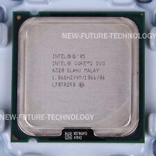 Intel Core 2 Duo E6320 (HH80557PH0364M) SLA4U CPU 1066/1.86 GHz LGA 775 100% OK