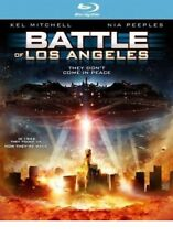 NEW & FACTORY SEALED BLU-RAY: Battle of Los Angeles (Blu-ray Disc, 2011)