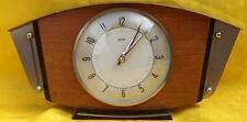 Vintage Art Deco Antique Mantel & Carriage Clocks