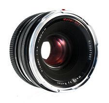 Rollei Rolleiflex 6006/SLX-Objektiv Planar 1:2.8 f=80mm Rollei-HFT