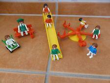 Playmobil 3416 Kinderspielplatz