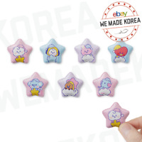 BT21 Character Chubby Magnet 7ea Set DREAM OF BABY Ver. Official K-POP Goods