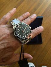 Stewart Dawson Voyager Watch (Black)