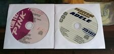 2 CDG SET KARAOKE HITS OF ADELE AND PINK - ROLLING IN THE DEEP & MORE ($39.99)