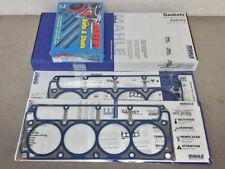 Chevy Duramax 6.6L Diesel ARP Stud Kit w/Mahle Head Set & Grade C Head Gaskets