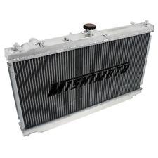 Mishimoto 2 Rangée aluminium radiateur MX5 MK2 (Manuel Uniquement) - 909-562