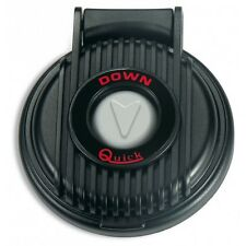 QUICK NAUTICAL EQUIPMENT MOD 900 FOOTSWITCH DOWN  BLACK