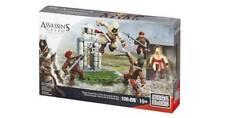 Figurine Jeux MEGA BLOKS Assassin's Creed Pack de la garde Borgia NEUF