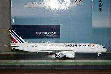 Gemini Jets 1:200 Air France Boeing 787-9 F-HRBA (G2AFR632) Die-Cast Model Plane
