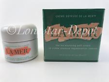 La Mer The Moisturizing Soft Cream 30ml/1oz Sealed Gift Box, Fast Free Shipping