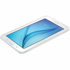"Samsung Galaxy Tab E Lite 7.0"" 8GB White Wi-Fi SM-T113NDWAXAC"