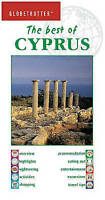 """Very Good, The Best of Cyprus (Globetrotter """"The Best of""""), Harcourt Davis, Paul"""