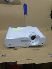 Mitsubishi XD221U DLP Projector As Is Parts Or Repair!