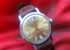 Wristwatch USSR VOSTOK Komandirskie watch Russian vintage