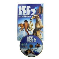 Ice Age 2 : The Meltdown (DVD 2006) Queen Latifah - FAST AND FREE POSTAGE