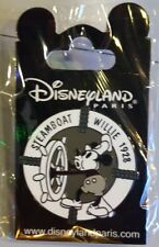 PIN Disneyland Paris MK / Mickey STEAMBOAT
