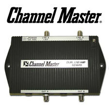 Channel Master 5216IFD Headend Amp LNB Power Supply