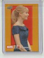 Marvel Studios The First Ten Years Card #RN18 Gwyneth Paltrow as Pepper Potts