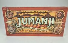 Jumanji Board Game Replacement Parts Pieces Tokens Cards 1995 Version Animals
