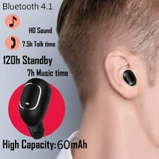 Mini Kopfhörer Bluetooth V 4.1 In-Ear Kabellos Headset Wireless Ohrhörer Sport