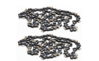 """3 x 24/""""Chainsaw Chain 3//8/"""" LP .050 Gauge 84 DL replace Stihl 33RS84 36230050084"""