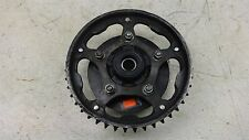 1984 Honda VF500F VF 500 Interceptor H1091-1' rear wheel hub drive sprocket gear