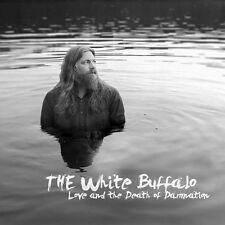 The White Buffalo - Love And The Death Of Damnation (CD Digipak+3 Bonus Tracks)