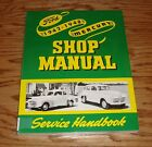 1942 - 1948 Ford & Mercury Shop Service Manual 43 43 44 45 46 47 48
