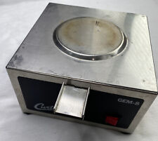 Wilbur Curtis Gem 8 Coffee Warmer Stand Only Wc 3993