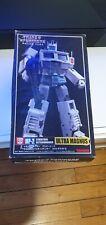 Takara Masterpiece robot Transformers blanc MP-2 Ultra Magnus / Oprimus Figure