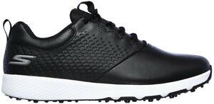 Skechers Elite 4 Golf Shoes 54552 BKW Black/White Men's New