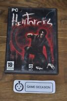 HELLFORCES HELL FORCES / PC CD-ROM EN SU CAJA