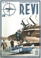 REVI 28 WW1 ITALY HANRIOT HD.1 / HUNGARIAN Ju52 / FINNISH FIAT G.50 / RLM PAINT