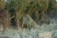 NEW! Paintball SNIPER or Hunting GHILLIE SUIT Camo WOODLAND XL