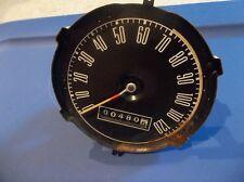 Used Original 1967 1969 Mustang Speedometer Tested Working