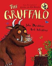 The Gruffalo (Hardback or Cased Book)