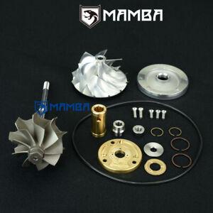 MAMBA Honda 1.5T IHI VG16 PRO RHF4-4151 Turbo Upgrade Kit (CW +TW +Repair Kit)