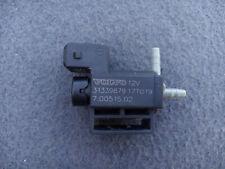 VOLVO S60 V70 S80 V90 V40 V60 S90 XC90 14-17  2.0D VACUUM CONTROL VALVE 31339879